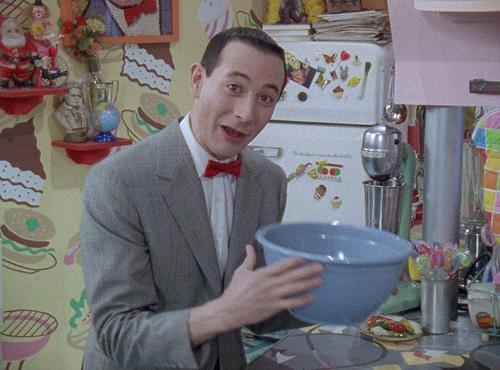 Episodios de Playhouse de Pee Wee
