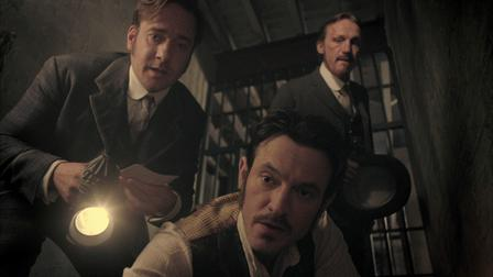 'Ripper Street' Season 3 Episode 3 review: 'Ashes and ...