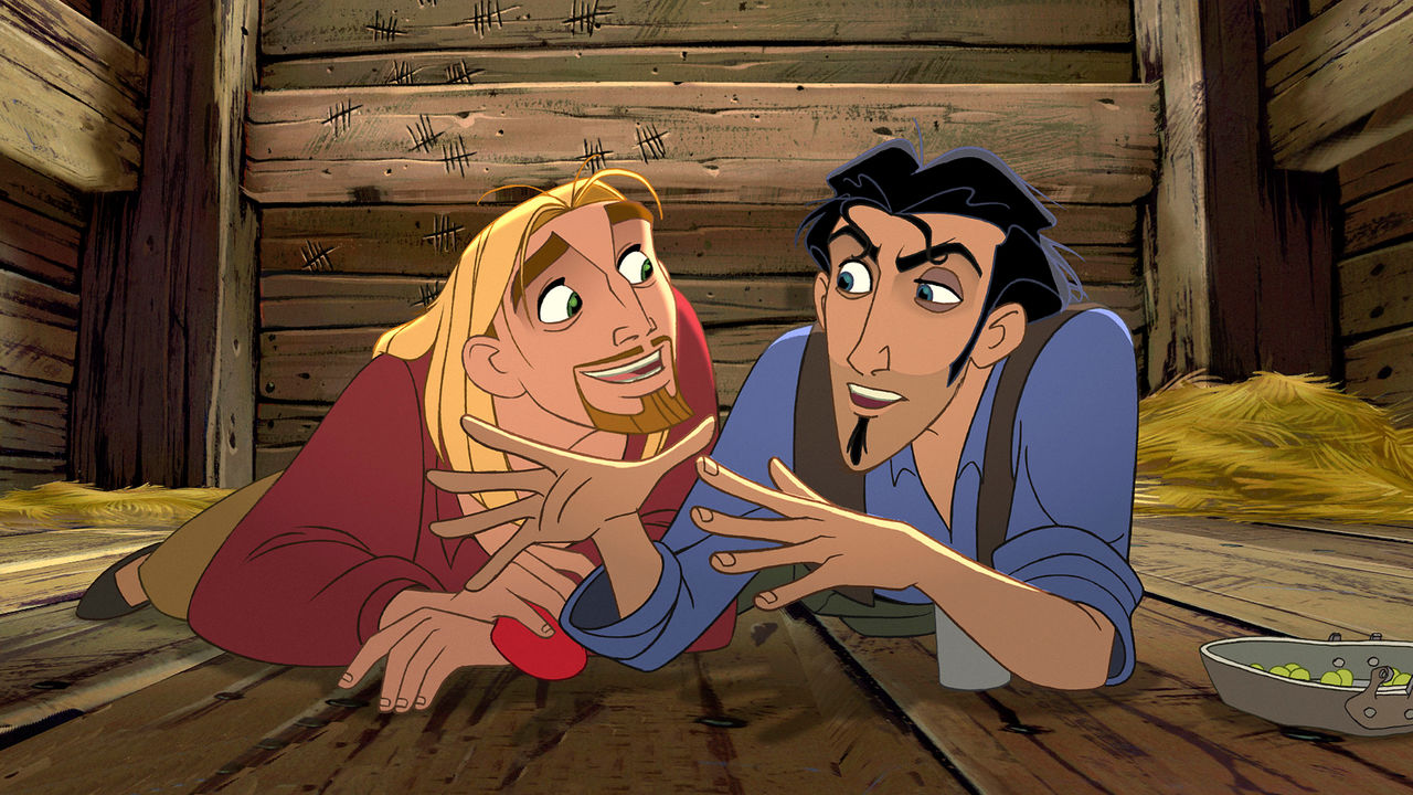 road to el dorado essay These days the road to el dorado appears to be one of those films that you  think you are alone in liking, until it  category: animation, essay.