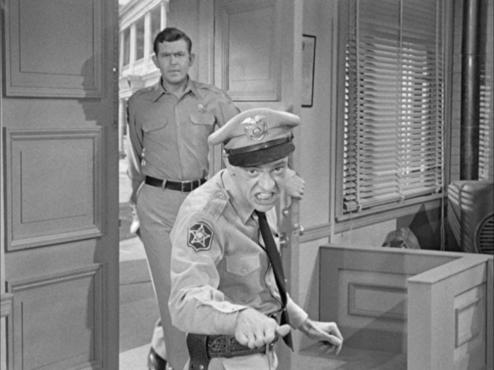 The Andy Griffith Show Netflix